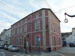 Le musée Charles-de-Bruyères