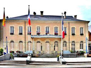 Comment trouver un hôtel à Remiremont ?