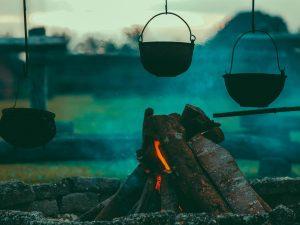 Le camping à Remiremont et ses environs